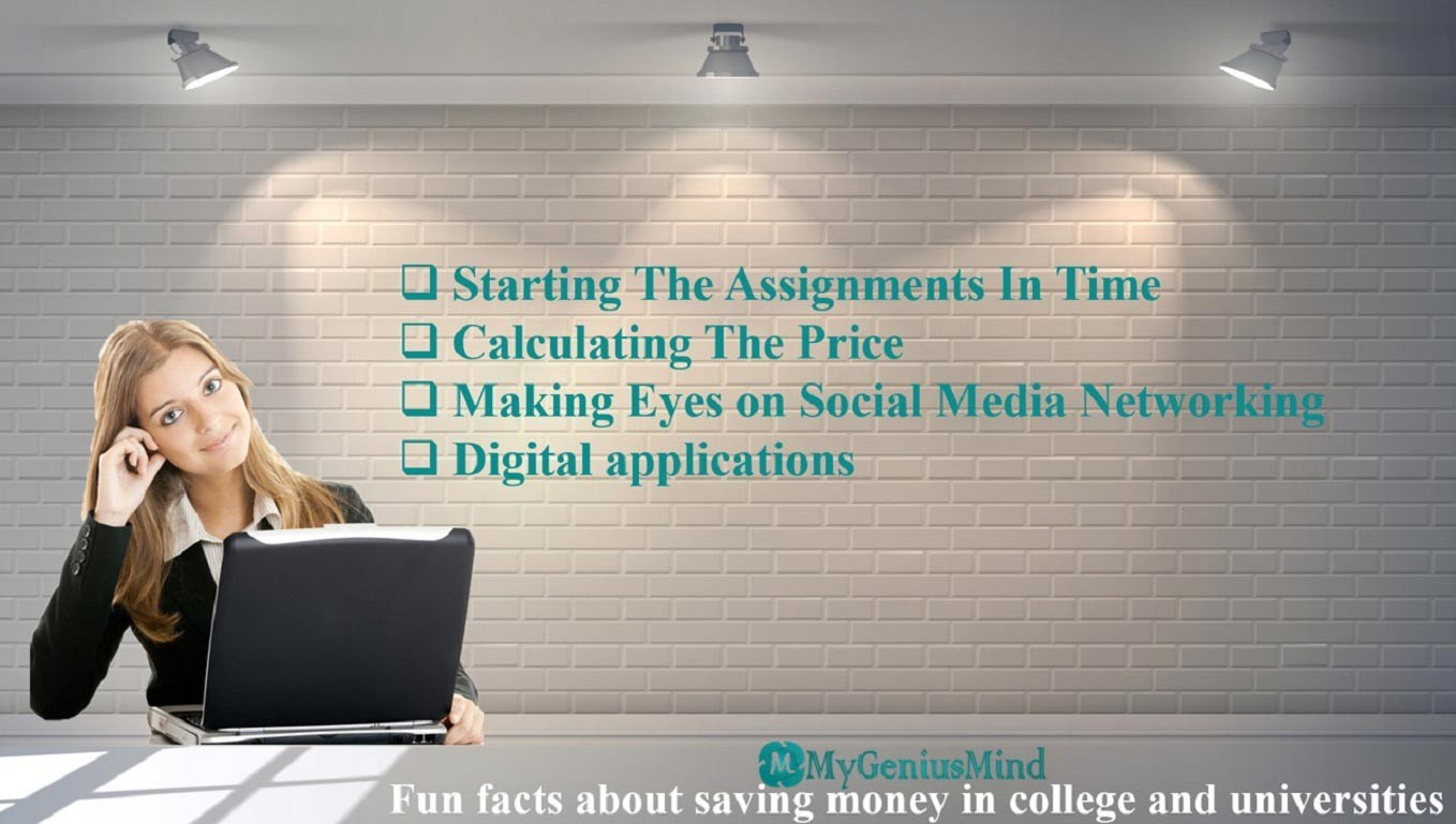 Fun Facts About Saving Money In College And Universities