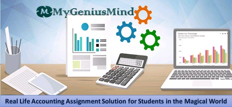Real Life Accounting Assignment Solution For Students In The Magical World