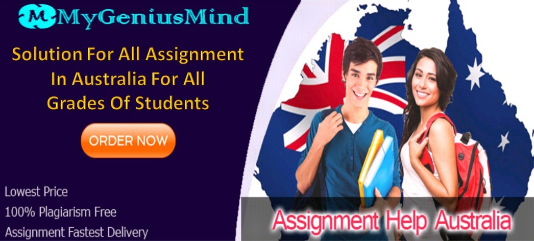 Solution For All Assignment In Australia For All Grades Of Students