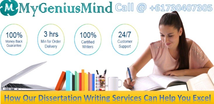 How Our Dissertation Writing Services Can Help You Excel